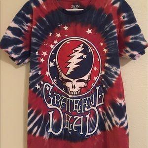 Vintage Grateful Dead tee shirt
